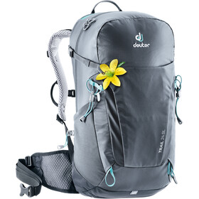 Deuter Trail 24 SL Plecak Kobiety szary